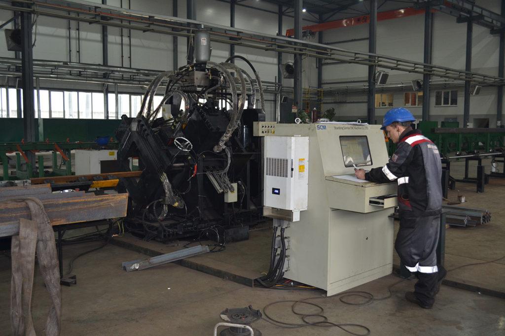 Металогальва-обладнання