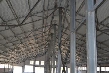 Будівельні металоконструкції